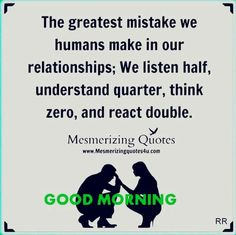 Sad whatsapp status 💜 - the greatest mistake we humans make in our relationships; Good Morning Image Quotes, Good Morning Inspirational Quotes, Good Morning Messages, Morning Prayers, Good Morning Wishes, Motivational Quotes, Inspiring Quotes, Positive Quotes, Dating Quotes
