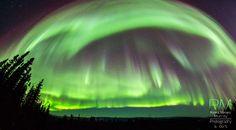 Aurora - Fairbanks, Alaska