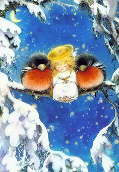 Ange de Noël LISI MARTIN                                                                                                                                                                                 Plus