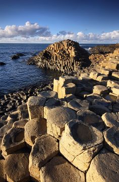 Shrink yourself: Giant's Causeway, Ireland. 30 Things You Didn't Know You Could do in Europe. #Europe #Travel #Vacation #Holiday #Activity #See #Do #Itinerary #Ideas #Surprise #Secret Image credit: (c) Trafalgar