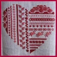 Resultado de imagen para rococo bordado