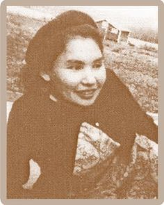 Rose Prince                                    August 21, 1915 – August 19, 1949              Her body remains incorrupt in the cemetery of Lejac, Carrier First Nation