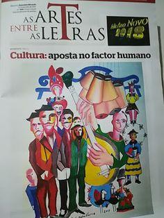 "Luís Pedro Viana ""Retrospectiva Óleos +"": ""As Artes entre as Letras"" - 27 Dez 2017"