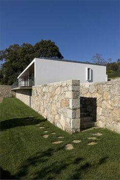 Afife House, Viana do Castelo, 2007