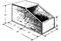 how to build a rabbit box