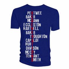 Doctor Who: Regeneration Shirt Men's https://www.bbcdoctorwhoshop.com/en/gifts-for-her?utm_source=no-results&utm_medium=giftsforher&utm_campaign=giftsforher