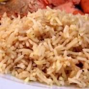 What is the recipe for Popeyes dirty rice?