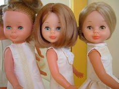 Tres nancys #learnspanish
