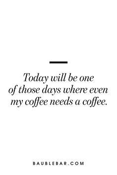oh, Mondays.