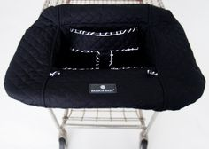 Shopping cart and high chair cover balboa baby