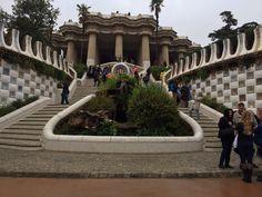 Barcelona - Espanha 2014