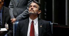 A principal testemunha de acusação contra Dilma Rousseff foi desmascarada…
