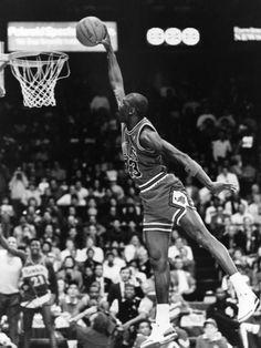 Michael Jordan - 1989