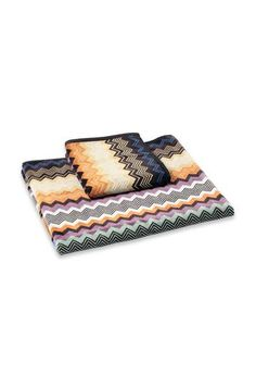 Shop Piece Sets‎ ‎Unisex‎ in the ‎Missoni ‎ Online Store. Secure payments and worldwide delivery. Missoni, Beach Towel, Stripes, Unisex, Towels, Gifts, Delivery, Bags, Shopping