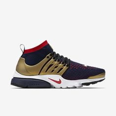 sports shoes 0df12 0d20f NIKE AIR PRESTO ULTRA FLYKNIT   Cop or Drop .