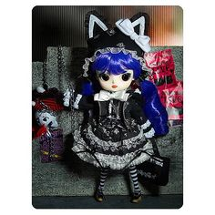 Pullip Dal H.Noato Angry Fashion Doll - Jun Planning - Pullip - Dolls at Entertainment Earth