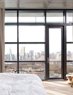 The Boro Hotel in Queens, NY