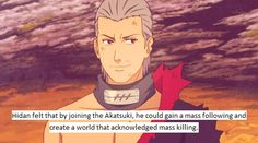 """""""Hey if you convert to the way of Jashīn you can kill a bunch of people without having to fear eternal damnation! Doesn't that sound great?!"""""""