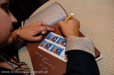 kilka słów i piękne zdjęcie - pamiątka na lata :)