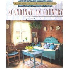 Scandinavian Country look