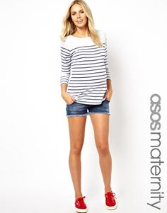 LOVE everything about asos.com, including their maternity clothes!  @Yolande Avé Check em out!