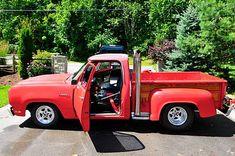 1979 Dodge Lil Red Express For Sale Ottawa Ontario Dodge Trucks