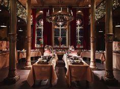 Julbord Gamla Riksarkivet #julbord #jul #christmas #restaurant #food #Stockholm #Sweden #Stureplansgruppen