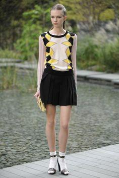 Somarta RTW Spring 2014 - Tokyo Fashion Week