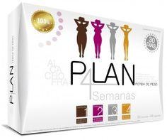 Plan4Semanas - perder peso em 4 semanas - Um conceito inovador!