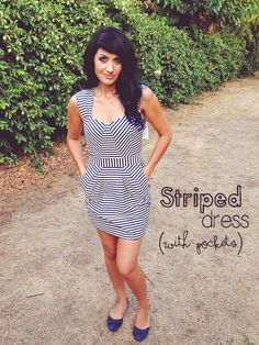 Loving Stitch Fix (and love this dress!) - Take the Cannoli: Stitch Fix (I lost count)
