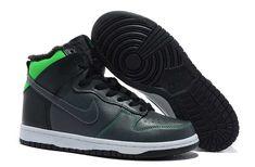 https://www.sportskorbilligt.se/  1767 : Nike Dunk High Herr Coal Grön Grå SE254685TibDBvDl