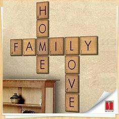 Hogar, Familia, amor...