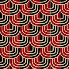 papier peint art deco - Recherche Google