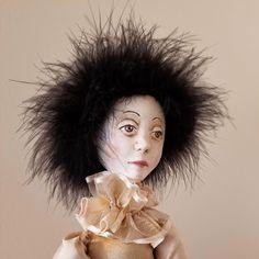 Doll Makers Muse: Transgender Doll