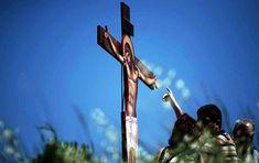 Când ai un dușman care te-a nedreptățit, când ai boli și necazuri, aleargă la Crucea Domnului și ia vindecare | La Taifas