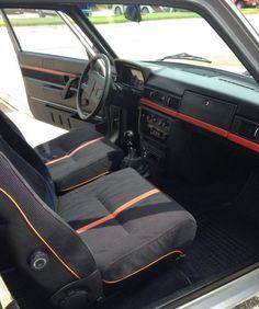 1979 Volvo 242 GT