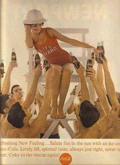 Coca Cola Company's Coca-Cola (1963)