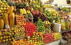 Fruits et légumes Sénégal