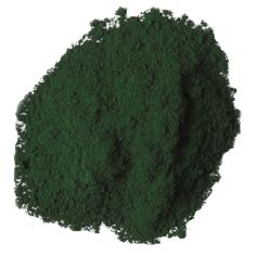 The Earth Pigments Company, LLC - Green MC, $9.95 (http://www.earthpigments.com/green-mc-pigment/)