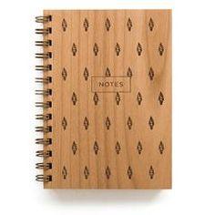 Ice Cream Notes Journal