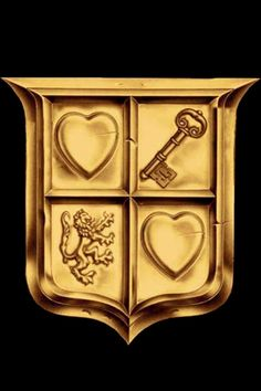 I would love to get the Legend of Zelda gold cartridge crest someday. It's the only thing I've loved quite literally all my life!