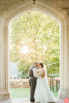 Toronto Casa Loma Wedding Photos Fairytale Magical Castle Disney Bridal Gown Alfred Angelo