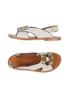 MARNI Sandals. #marni #shoes #sandalen