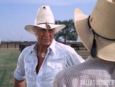Dallas Jock Ewing   ... : 'Dallas' Episode 64 – 'Executive Wife' – Dallas Decoder