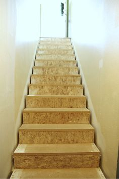 IHeart Organizing: Secret Stairs: No Longer A Secret! Note To Self: Kits