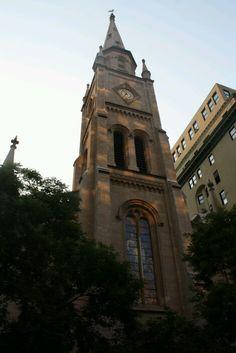 Church #NYC