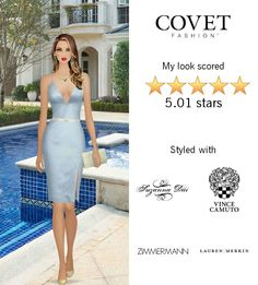 Housewives of Covet
