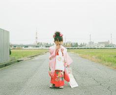 Moja córka Kanna by Toyokazu Nagano