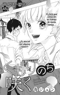 Kumori Nochi Saku Capítulo 0 página 1 (Cargar imágenes: 10) - Leer Manga en Español gratis en NineManga.com