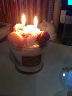 Candles by Victoria - Donut Shop Candle